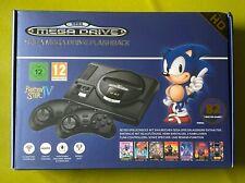 SEGA Mega Drive Flashback 2019   Neu