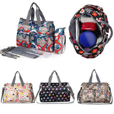 Baby Nappy Bag Mummy Changing Bag Mommy Bag Diaper Bag Multifunction Waterproof