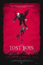 """Lost Boys The Movie Poster Mini 11""""X17"""""""
