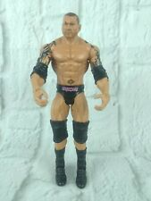 WWE WWF Mattel Basic Battle Pack Series 6 DAVE BATISTA 2010 Action Figure WCW