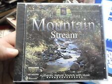 Relaxing With Nature: Mountain Stream by Various Artists CD Sealed