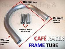 CAFE RACER FRAME LOOP / HOOP TUBE - HONDA CB500 CB550 CB750 XS750 XS850 GS550 -