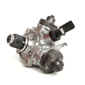 New Genuine New High-Pressure Bosch 0445010691 059130755CC Porsche VW 3.0 Tdi