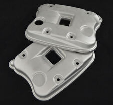 17605-00YB / 17642-02A New Buell Natural Top Rocker Box Cover Set, All XB Models