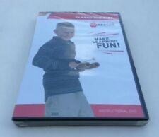 Make Learning Fun West o Classroom Kits, Instructional DVD 2011, New And Sealed