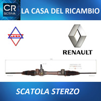 SCATOLA STERZO RENAULT KANGOO TT 1.2 1.4 1.5 1.6 1.9