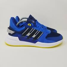 Adidas Run 90s Men's Shoes Sneakers Sz 8 US [EF1557] New in Box