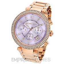 Michael Kors Parker Analog Wristwatches