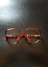 AUTHENTIC CHRISTIAN DIOR BUTTERFLY SUNGLASSES FRAME #2320 336216 MADE IN GERMANY