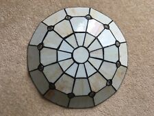 Art Deco Pendant Lampshade