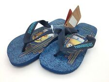 Havaianas Youth Minion Flip-Flops Blue Size 11/12