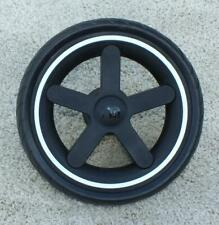 Mothercare Journey rear wheel black - only used a few times