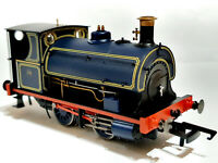 Hornby R3679 Peckett W4 0-4-0 Port of London Authority OO gauge BNIB