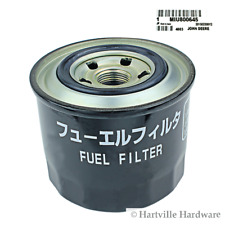 John Deere Original Equipment Fuel Filter #MIU800645