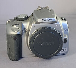 Bumper bundle of 5 Canon Digital Cameras for spares