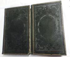1843 Histoire Comparée des Littératures Espagnole et Française, De Puibusque