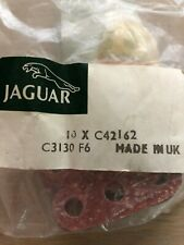 Jaguar Fuel injection cold start gasket C42162 NOS XJ6 XJ12 XJS XJ 1979-97