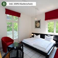 4 Tage Urlaub in Weimar im Weimarer Land im 4* Art Hotel Weimar mit Frühstück