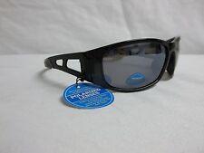 Columbia CBC20002 Black Polarized New Mens Sport Sunglasses