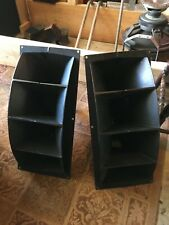 Pair very good condition Altec Lansing 511b horns with 3 bolt jbl holes too