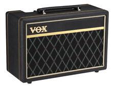 Amplificadores Vox para guitarras y bajos