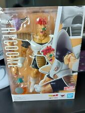 More details for s h figuarts dragonball z recoome