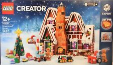Lego Creator Expert 10267 Lebkuchen-Haus con Light-Brick implantación árbol nuevo