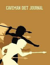 The Blokehead Journals: Caveman Diet Journal by The Blokehead (2014, Paperback)