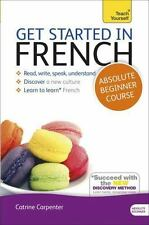 Get Started in French with Audio CD: A Teach Yourself Program (Teach Yourself La