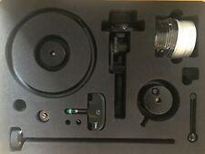 ARRI FF-4 Follow Focus 19mm Full Kit, with Peli, 2x Whips, Crank + Lots More FF4