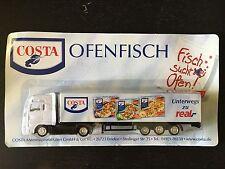 MAN Truck Costa Ofenfisch - 1:64 Advertisement