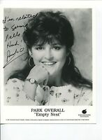 Park Overall Empty Nest Biloxi Blues Signed Autograph Photo