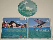 KIRSTY MAC COLL/TROPICAL BRAINSTORM(V2 VVR 1009872) CD ALBUM