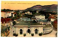 CPA 73 Savoie Aix-les-Bains L'Etablissement Thermal
