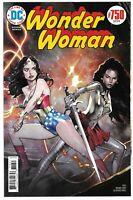 Wonder Woman #750 (03/2020) DC Comics Olivier Coipel 1970s Variant Cover