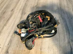 Bmw E30 E34 320 325 520 525 M20 Motorkabelbaum  Kabelbaum Motor
