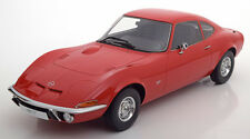 Premium Classixxs Opel GT Red Color in 1/12 Scale New Release!