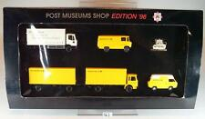 Wiking 1/87 66-08 Post Museums Shop Edition 96 OVP #567
