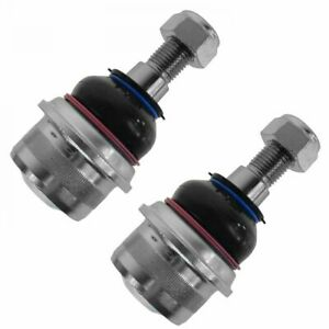 Front Lower Ball Joints Left & Right Pair Set for Mercedes Benz CL/E/S/SL Class