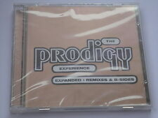 Prodigy - Experience : Expanded Remixes & B-Sides (2CD) (2008) Brand New, Sealed