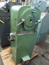 Felss Type German Made 4-Die Rotary Swager / Swaging Machine #3