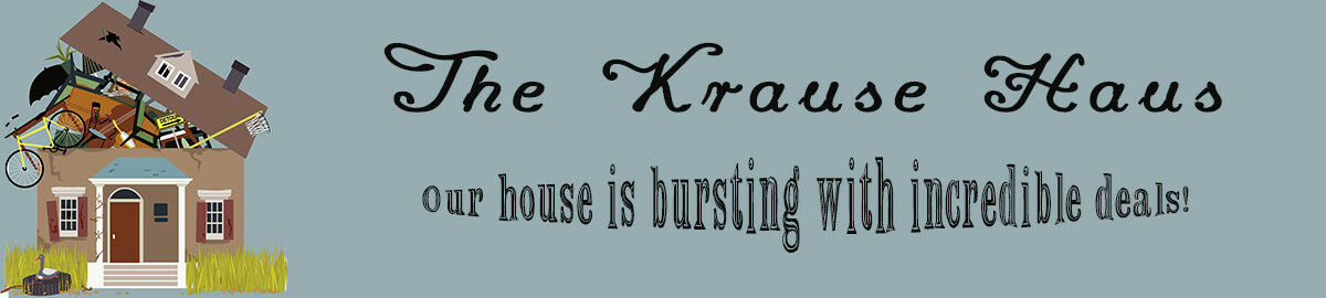 The Krause Haus