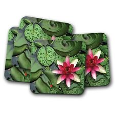 Lily Pad Pond Cool Fun Kids Computer Gift #15448 Frog Prince Mouse Mat Pad