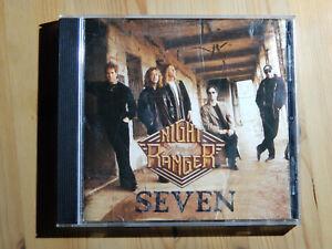 Night Ranger CD : Seven