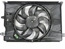 Radiator Fan Assembly For 2015-2018 Jeep Renegade 2.4L 4 Cyl 2016 2017 M461SN