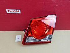 2011-2015 Chevrolet Cruze Rear Right Passenger Side Inner Tail Light Lamp OEM
