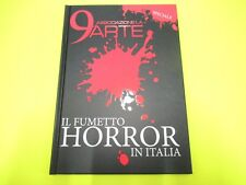 DYLAN DOG CARTONATO IL FUMETTO HORROR IN ITALIA SPECIALE FIRST EDITION 2016 !!!