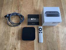 Apple TV (3rd Generation) HD Media Streamer - A1469