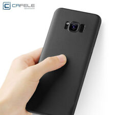 Matte Ultra Thin Shockproof Case Cover For Samsung S6 S7 edge S8+ J3/J5/J7/A5/A7