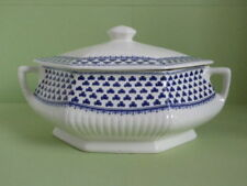 Ironstone Tableware White Adams Pottery